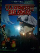 DVD LA KERMESSE DES AIGLES de GEORGES ROYHILL avec ROBERT REDFORD, SUSAN SARAND…