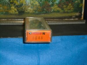 ARNOLD  N SCALE #5043 GP MODEL SOUTHERN PACIFIC #5012