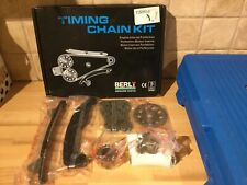 TCK80 Toyota Aygo Peugeot 107 C1  JUSTY Timing Chain Kit 1.0 2005-Onwards TIM80