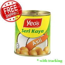 YEO'S Seri Kaya Original Coconut Jam Coconut Spread 300g