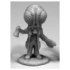RPG Miniatures Reaper Minis Bonesylvanians: Jaques