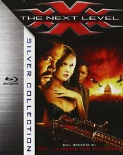 Blu Ray XXX THE NEXT LEVEL - (2005) ** Silver Collection **   ......NUOVO