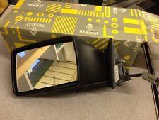 Renault 25 Door Mirror Electric N/S 7701366179