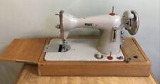 PFAFF 51 heavy duty electric sewing machine Vintage - please see description