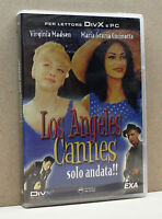 LOS ANGELES CANNES solo andata! [divx, 90', 1998, Usa, italiano]
