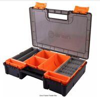 Guru Feeder Box Coarse Fishing Tackle And Accessory Boxes Full Range