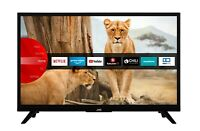TV Fernseher Wandhalterung A87 Halter für CHiQ 55 Zoll U55H7N und 50 Zoll U50H7N