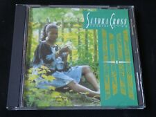 Sandra Cross - Country Living (CD 2011)