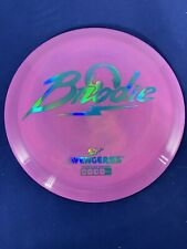 Discraft Brodie Smith Avenger SS 170-172g New Pink Blue Holo Stamp Swirly