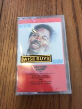 Billy Ocean Suddenly Cassette Ships N 24h