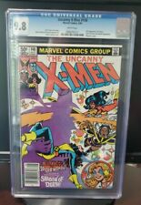Uncanny X-Men #148 CGC 9.8 NM/MT 1st Appearance of Caliban WHITE PAGES