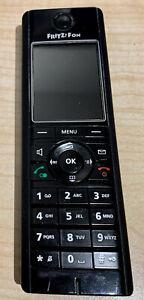 AVM FRITZ!Fon C5 Schnurloses Telefon in schwarz