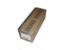 GEZE Rauchschalter Netzteil silber RS 5/N silber #80
