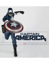 ThreeA 3A Marvel Captain America 1/6th Scale Figure Classic Edition Ashley Wood