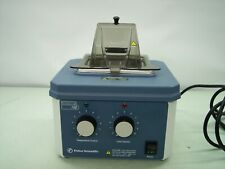 FISHER SCIENTIFIC ISOTEMP 102 HEATED WATER BATH CAT. NO. 15-460-2 TESTED & WORKS