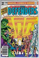 The Defenders #100  - 1981  - Marvel
