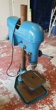 More details for bench drill - meddings pacera / hoover - vintage - working