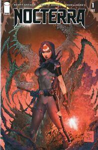 Image Comics Nocterra #1 Cvr A
