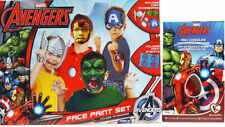 Marvel 3-4 Years Comic Book Heroes Action Figures