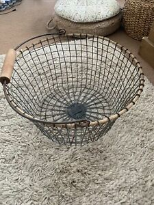 NKUKU Wire Basket.Used.