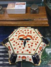 Vintage Antique Tea Pot Trivet Stand Signed