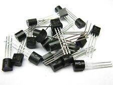 lot de 10 Transistors BC337-40 TO92