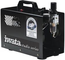Iwata Studio Series Smart Jet Pro compressor - C-IW-SMARTP