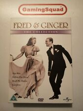 Fred & Ginger The Collection DVD, Supplied by Gaming Squad