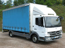 Atego Commercial Lorries & Trucks