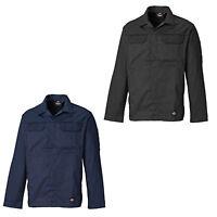 Dickies Redhawk Jacket Mens Lightweight Smart Durable Work Coat WD954