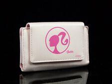 original BARBIE Case 3DS DS NDS lite DSi Magnet-Clip rosa Schutz-Tasche Bag Etui