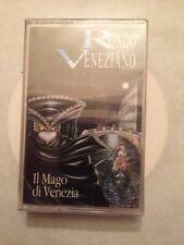 RONDO VENEZIANO - SPANISH CASSETTE SPAIN IL MAGO DI VENEZIA