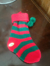 American Girl Molly Christmas Stocking ONLY Pleasant Company