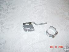 valve and hanger for carpet wand /auto detailer wand
