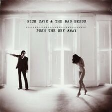 Push The Sky Away - Nick & Bad Seeds Cave (Vinyl New)
