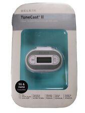 Belkin TuneCast II FM Transmitter F8V3080