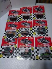 Lot of 9~ 1994 Racing Champions 1:64 Stock Car Stock Car new in package