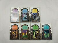 The Chronicles of Narnia Complete Set Books 1-7 by C.S. Lewis 1994