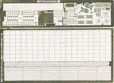 Tom's Model 2004 1/200  IJN Destroyer Detail Set