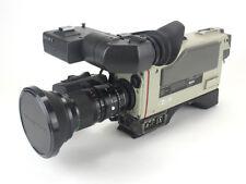 Sony DXC-3000A 3CCD Professional Video Camera & FUJINON lens