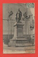 DIJON - La statue de Garibaldi  (J9371)