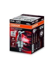 ORIGINAL OSRAM H4 NIGHT BREAKER PLUS UNLIMITED +110% MORE LIGHT - 1 BULB
