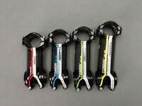 ±7° 31.8mm 60-110mm MTB Road Bike Carbon Handlebar Stems Bicycle Stem bike stem