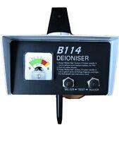 B114 Elga Deionizer complete Meter Tester Hydroponics Water Test Same Day Dispat
