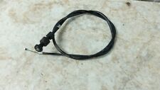 11 Honda TRX250 TRX 250 X EX TRX250X choke cable cabel
