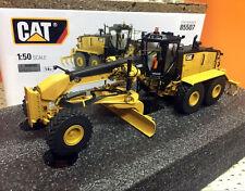 1/50 Caterpillar Cat 16M3 Motor Grader By Diecast Masters 85507