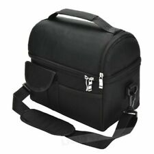 Large Insulated Lunch Bag Box for Women Men Thermal Cooler Tote Food Picnic Box