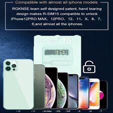 R-SIM15+ Nano Unlock RSIM Card für iPhone 12 12 mini 12 Pro XS MAX 8 IOS 14 F3
