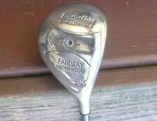 Dynaflite Shallowface Fairway Metal-Wood 14 degree right hand