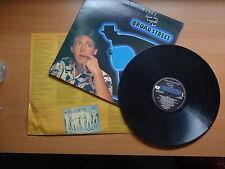 GIVE MY REGARDS TO BROAD STREET LP RECORD AUSTRALIA VG-EX PAUL MCCARTNEY